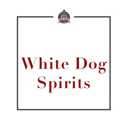 White Dog Spirits